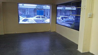 Rent space for business need to renovation located of basement of Condo area Need to adapt will be office or shop etc..